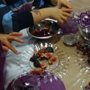 atelier-croquons-les-arcs-en-ciel-salade-violette-enfant-cuisine-cantine-cocotte